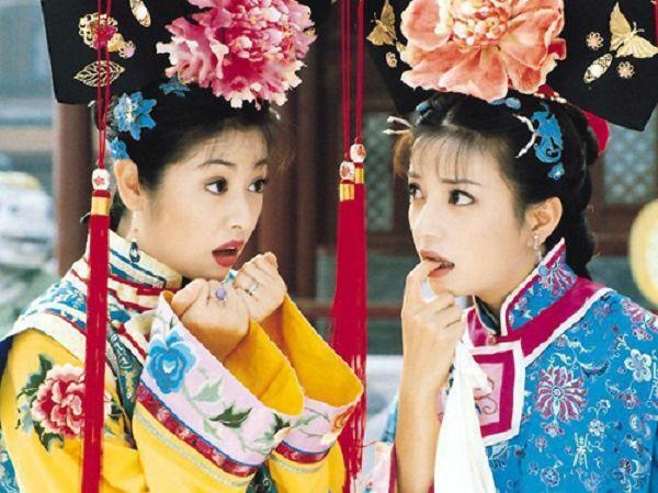 Nỗi oan khuất của Lâm Tâm Như trong ồn ào 'yểm bùa' trù ẻo Triệu Vy, 19 năm trôi qua vẫn là 'cái gai trong lòng' cặp khuê mật quyền lực nhất Trung Quốc? 0