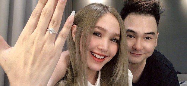 Xemesis và bạn gái Trang Phạm