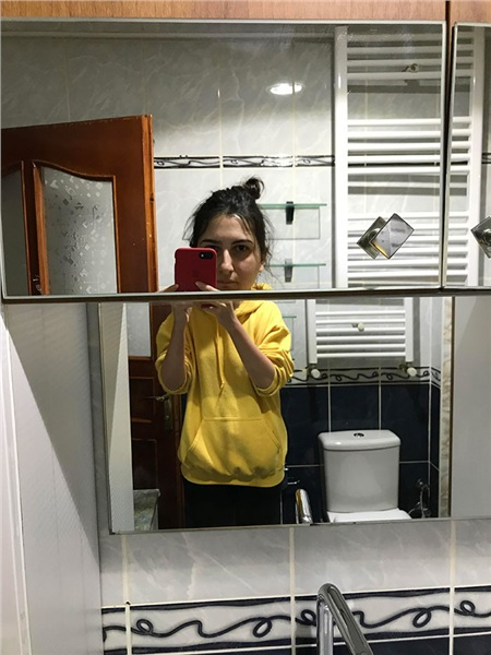 Cứ ngỡ đã giảm được cân, chiếc gương này đã giúp tôi trở về với thực tại