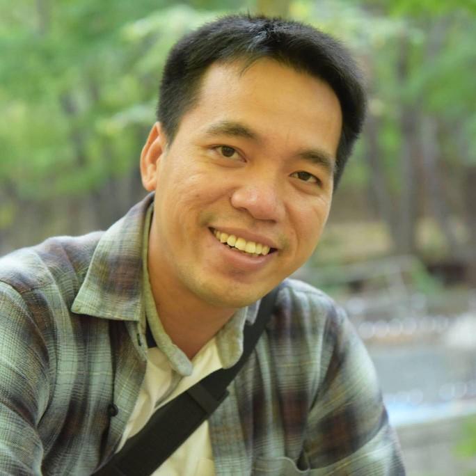 TS Đào Văn Dương lọt top 106.369 nhà nghiên cứu hàng đầu thế giới thông qua trích dẫn khoa học và các chỉ số trắc lượng khoa học từ cơ sở dữ liệu Scopus