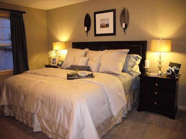 12 lưu ý về phong thủy phòng ngủ để bạn có một năm Canh Tý 2020 viên mãn: Điều số 4 tối kỵ 2