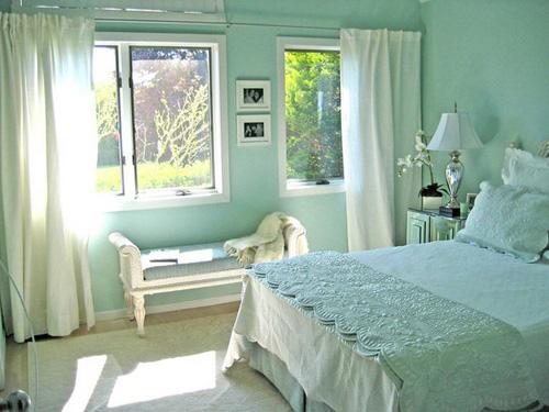 12 lưu ý về phong thủy phòng ngủ để bạn có một năm Canh Tý 2020 viên mãn: Điều số 4 tối kỵ 5
