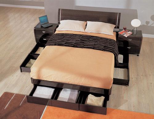 12 lưu ý về phong thủy phòng ngủ để bạn có một năm Canh Tý 2020 viên mãn: Điều số 4 tối kỵ 4