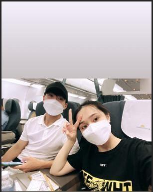 Fan hâm mộ thắc mắc sao mãi không đi tuần trăng mật, Quỳnh Anh thay Duy Mạnh tiết lộ lý do khá buồn 0