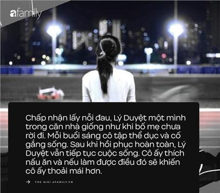 Bi kịch gia đình Vũ Hán: Con gái từ Anh về chăm mẹ bị ung thư, không lâu sau hai bố con nhiễm Covid-19 7