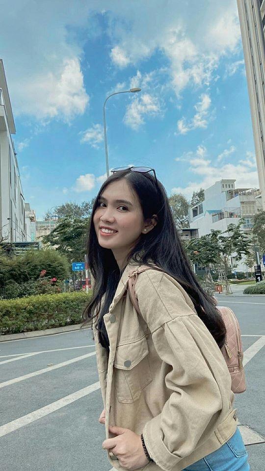 Nhân Ngày của mẹ, dàn hotgirl Việt xúc động trải lòng: 'Dù có đi xa hay mệt mỏi tới đâu, chỉ cần về nhà với mẹ sẽ bình yên!' 16
