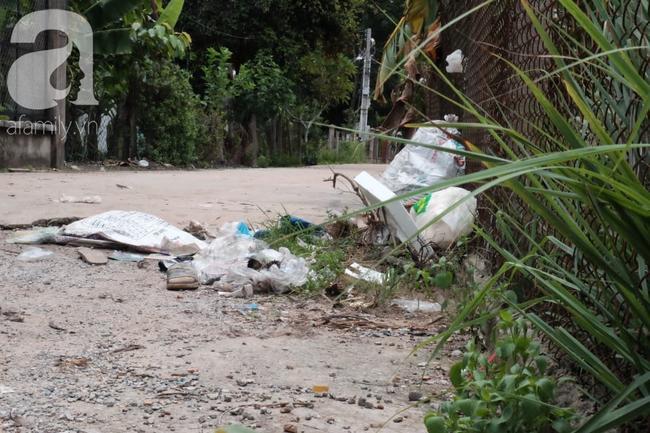 Tiết lộ lý do nhóm nghi can đâm nhiều nhát vào người nạn nhân trước khi đổ bê tông ở Bình Dương 4