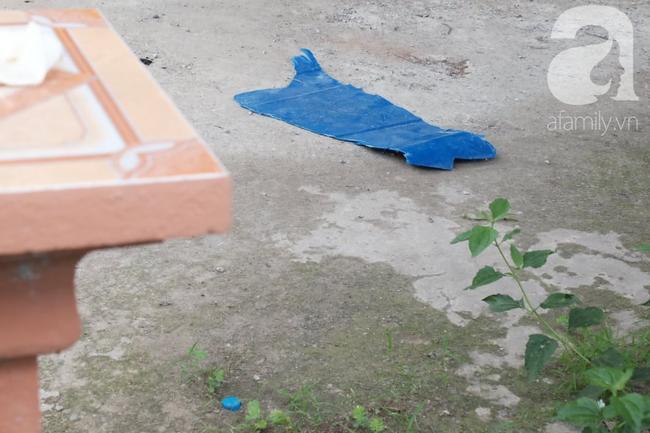 Tiết lộ lý do nhóm nghi can đâm nhiều nhát vào người nạn nhân trước khi đổ bê tông ở Bình Dương 3