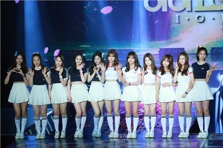 IOI xác nhận tái hợp: Somi và Yeonjung không thể tham gia 2
