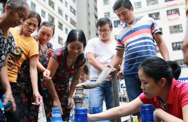 'Nước sạch' tại Hà Nội nhiễm styren cao gấp 3,65 lần bình thường: Người dân nên làm những việc này để bảo vệ sức khỏe 2
