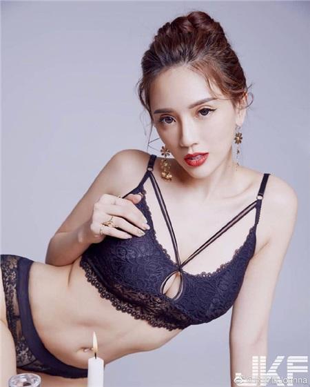 'Người kế thừa Lâm Chí Linh' bị tố nằm trong đường dây bán dâm xuyên quốc gia 1