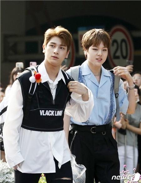 Dohyon và Han Gyul đã lên tiếng sau tin X1 tan rã