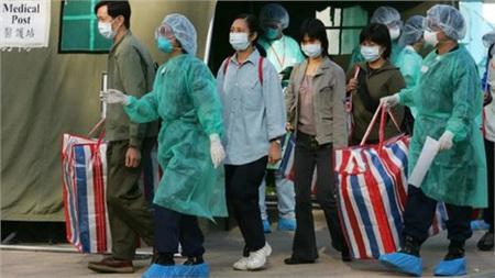59 trường hợp mắc bệnh phổi lạ tại Trung Quốc, đã ghi nhận tử vong, Bộ Y tế khuyến cáo phòng ngừa bệnh lây nhiễm 0