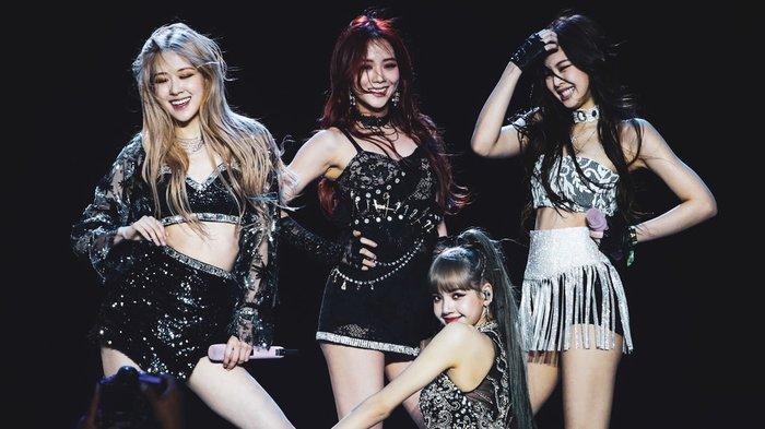 Trước đây, YG dường như 'im hơi lặng tiếng' trước những tin đồn collab của Black Pink.