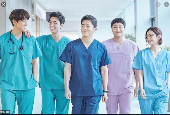 Họp báo Hospital Playlist (Chuyện đời bác sĩ) sẽ là bộ phim truyền cảm hứng cho nghề Y