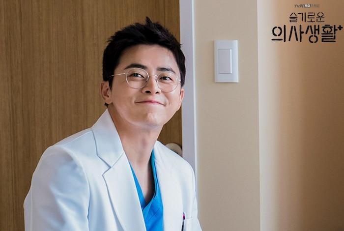 Jo Jung Suk quay trở lại với hình ảnh mới là một bác sĩ, hứa hẹn sẽ có một vai diễn đầy xúc động
