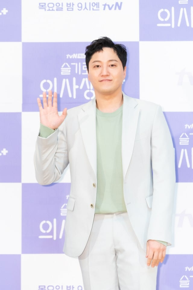 Kim Dae Myung diễn viên kỳ cựu với những vai diễn đa dạng