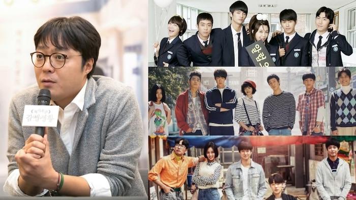 Shin Won Do – Đạo diễn của hàng loạt dự án ăn khách: Reply, Prison Book...