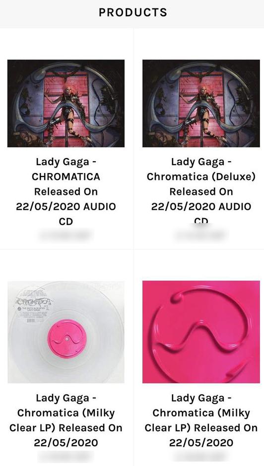 Black Pink muốn 'đối đầu' với Twice, vừa hay tin 'gà cưng' JYP comeback liền dời ngày phát hành single với Lady Gaga? 1