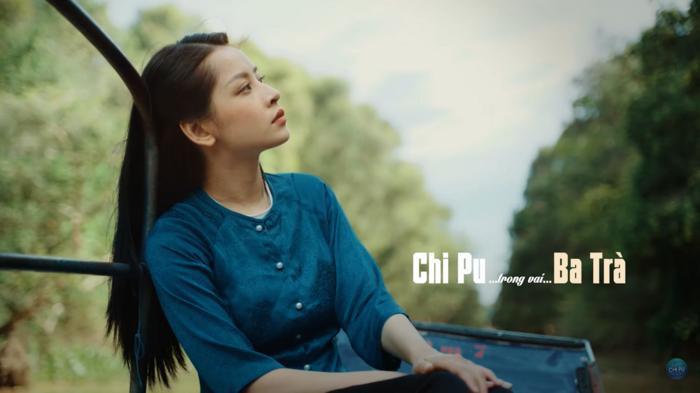 MV mới còn chưa lên sóng, Chi Pu đã bị fan 'tố' dùng lại đồ cũ trong Anh ơi ở lại 4