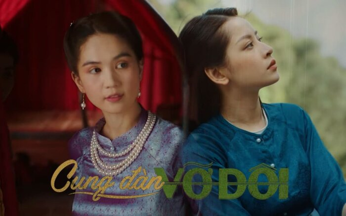 MV mới còn chưa lên sóng, Chi Pu đã bị fan 'tố' dùng lại đồ cũ trong Anh ơi ở lại 3