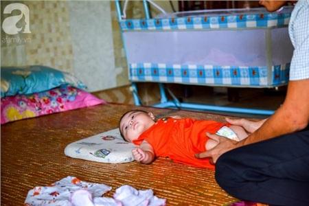 Ánh mắt cầu cứu của 29 đứa trẻ bị bố mẹ bỏ rơi, lớn lên trong vòng tay của người Thầy nơi cửa Phật 4