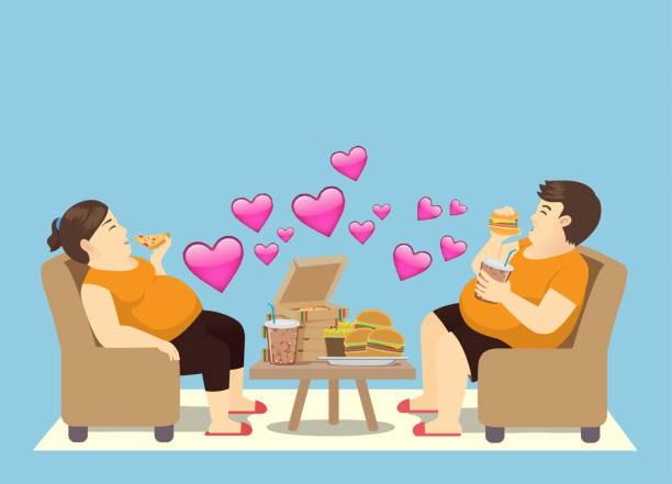 Khoa học khẳng định độc thân chẳng có gì khổ, yêu vào sẽ khiến người ta lười biếng và chậm chạp hơn 3