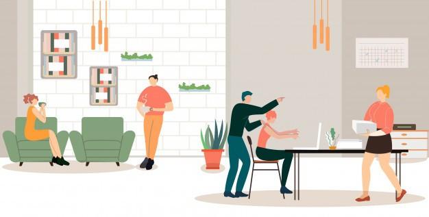 Bởi lẽ, vì tồn tại rất nhiều thành phần, 'ngồi' ở những vị trí khác nhau, nên mỗi kiểu người tương ứng ấy đòi hỏi phải có một phương cách nói chuyện, trao đổi hoàn toàn khác nhau. Dưới đây là 4 kiểu giao tiếp mà chị em sẽ có nhiều cơ hội được gặp ở chốn công sở, hiểu rõ và áp dụng đúng sẽ giúp chúng ta thuận lợi hơn trong giao tiếp với đồng nghiệp, sự nghiệp cũng từ đó mà hanh thông, bớt chướng ngại.