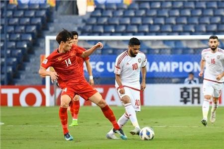 U23 Việt Nam hòa U23 UAE 0-0 là kết quả hợp lý, qua đó có điểm đầy quý giá để xóa dớp toàn thua trong các trận mở màn ở các VCK U23 châu Á. Nguồn ảnh: Changsuek
