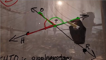 Học online sướng như game thủ khi được thầy giáo dùng hẳn Half-Life: Alyx để dạy toán 0