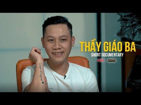 BiBi có đủ các tố chất để trở thành một 'Thầy Giáo Ba' thứ 2 trong cộng đồng AoE Việt