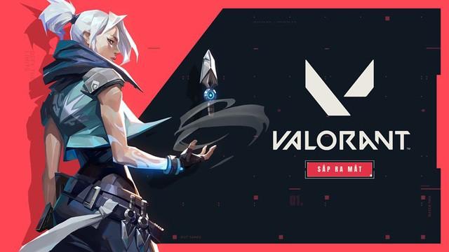 Riot Games hé lộ thời điểm ra mắt VALORANT ngay đầu tháng 6, tuy nhiên sẽ bị delay vài tháng tại máy chủ Việt Nam 2