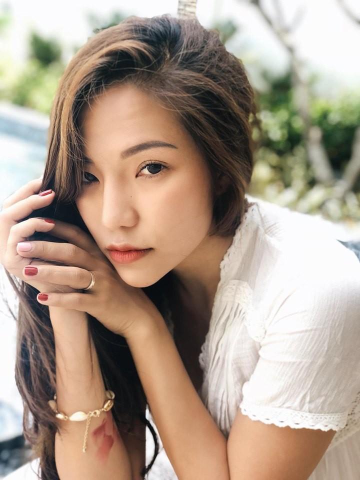 Lý Phương Châu đẹp đằm thắm dưới ống kính của người tình Hiền Sến 1