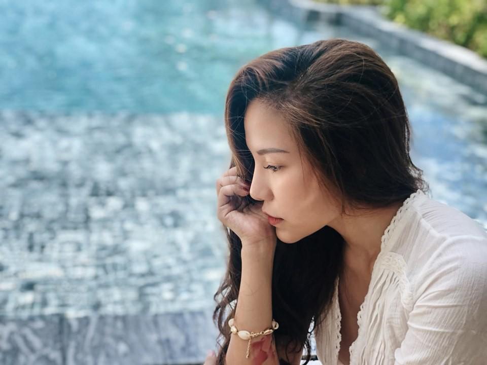 Lý Phương Châu đẹp đằm thắm dưới ống kính của người tình Hiền Sến 3