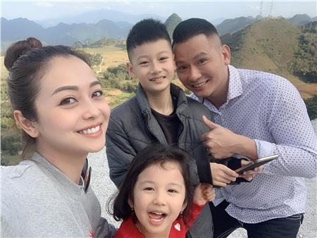 Jennifer Phạm hé lộ sắp sinh con thứ 3 cho chồng đại gia ở tuổi 34, tung ảnh mới khiến nhiều người bất ngờ 1
