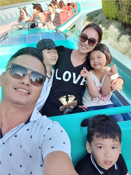 Jennifer Phạm hé lộ sắp sinh con thứ 3 cho chồng đại gia ở tuổi 34, tung ảnh mới khiến nhiều người bất ngờ 3