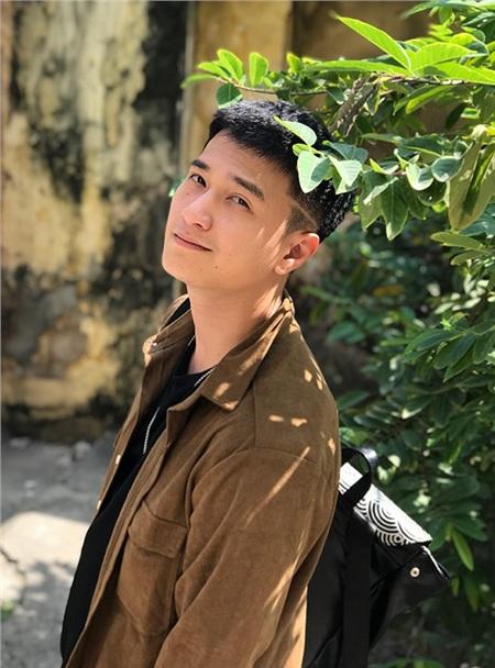 Huỳnh Anh.