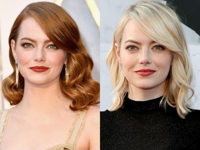 11 người đẹp Hollywood nổi tiếng với màu tóc đỏ hóa ra lại là 'tóc vàng hoe' chính hiệu 1
