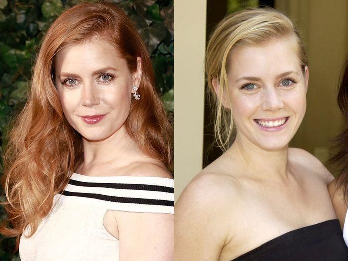 11 người đẹp Hollywood nổi tiếng với màu tóc đỏ hóa ra lại là 'tóc vàng hoe' chính hiệu 5