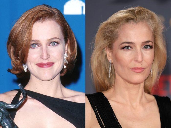11 người đẹp Hollywood nổi tiếng với màu tóc đỏ hóa ra lại là 'tóc vàng hoe' chính hiệu 6