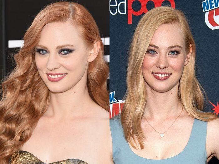 11 người đẹp Hollywood nổi tiếng với màu tóc đỏ hóa ra lại là 'tóc vàng hoe' chính hiệu 8