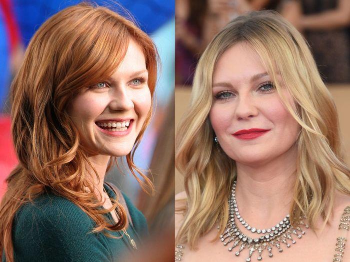 11 người đẹp Hollywood nổi tiếng với màu tóc đỏ hóa ra lại là 'tóc vàng hoe' chính hiệu 9