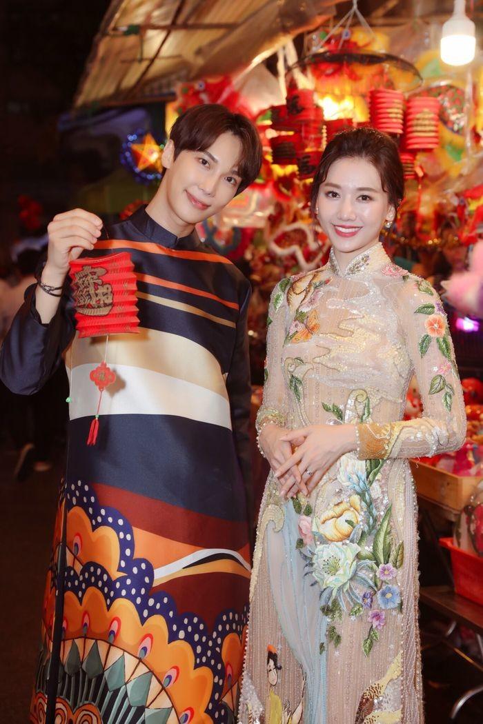 Park Jung Min - ngôi sao đến từ Hàn Quốc từng được hé lộ sẽ là khách mời đặc biệt trong chương trình.