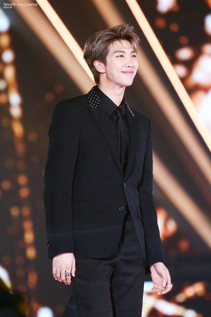 Anh chàng RM.