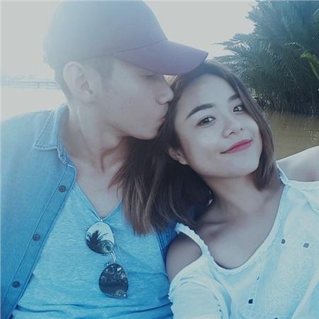 Quang Đăng lên tiếng đáp trả nghi án mang chuyện chia tay Thái Trinh vào MV để PR cho Hương Tràm 0