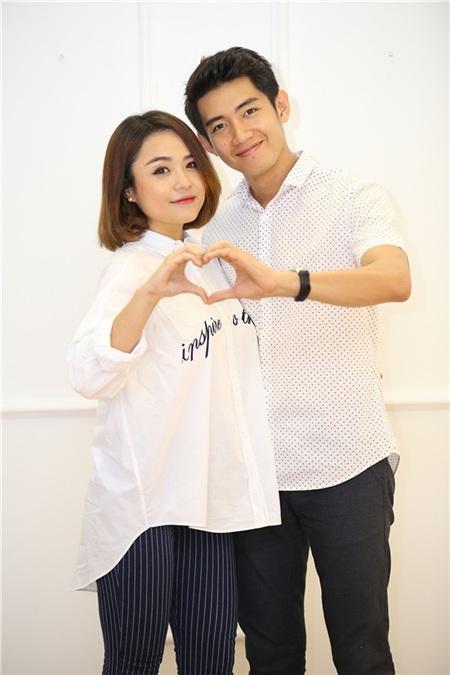 Quang Đăng lên tiếng đáp trả nghi án mang chuyện chia tay Thái Trinh vào MV để PR cho Hương Tràm 1