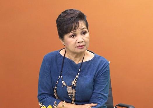Tưởng đã hồi kết nhưng hoá ra vẫn chưa hết, NS Xuân Hương tiếp tục đăng đàn chuyện MC Thanh Bạch dùng chiêu để hạ bệ danh tiếng mình 2