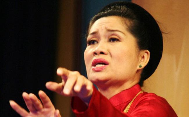 Tưởng đã hồi kết nhưng hoá ra vẫn chưa hết, NS Xuân Hương tiếp tục đăng đàn chuyện MC Thanh Bạch dùng chiêu để hạ bệ danh tiếng mình 1