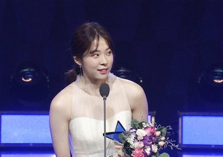 Nữ diễn viênSeo Eun Soo