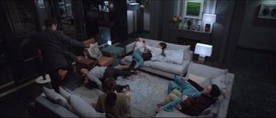 'SKY Castle' tiếp tục tăng rating chóng mặt - Khán giả nói gì sau tập phim gây sốc tối qua? 9